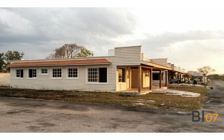 Foto de casa en venta en  , conkal, conkal, yucat?n, 2039780 No. 07