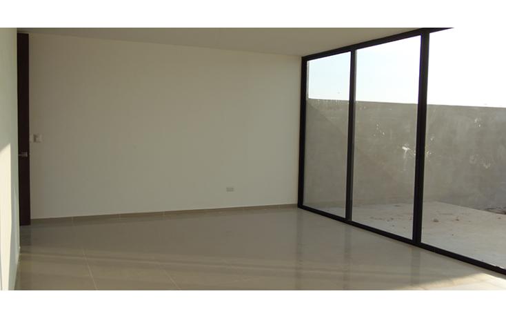 Foto de casa en venta en  , conkal, conkal, yucat?n, 2040068 No. 02