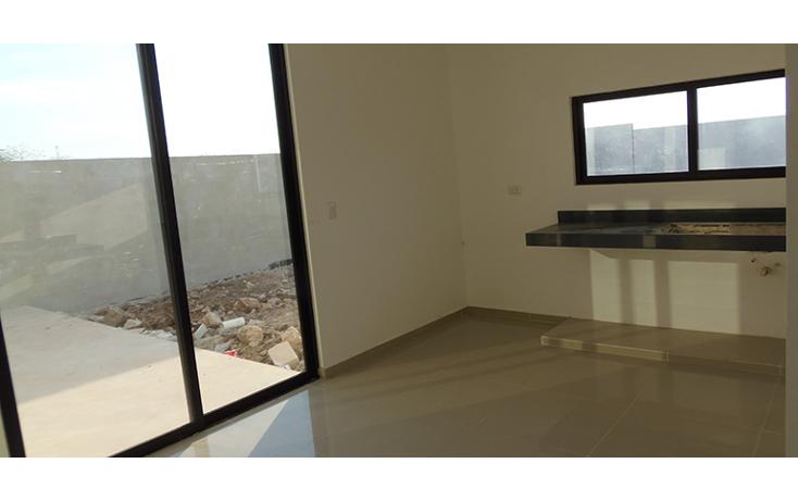 Foto de casa en venta en  , conkal, conkal, yucat?n, 2040068 No. 04