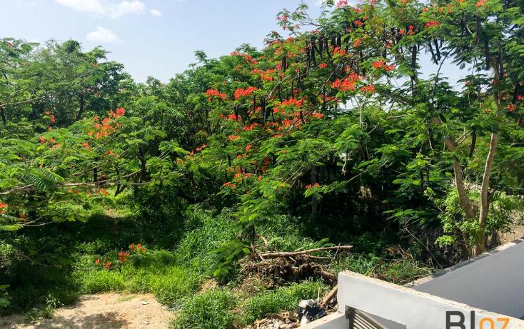 Foto de terreno habitacional en venta en  , conkal, conkal, yucatán, 2042678 No. 01
