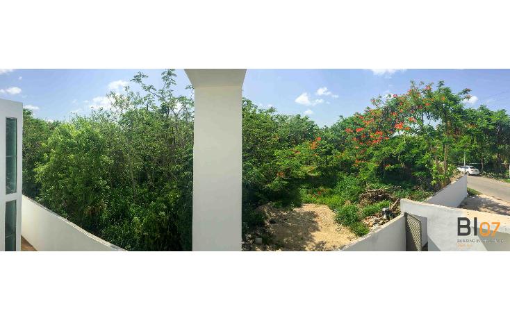 Foto de terreno habitacional en venta en  , conkal, conkal, yucatán, 2042678 No. 02