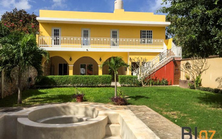 Foto de casa en venta en, conkal, conkal, yucatán, 2042996 no 01