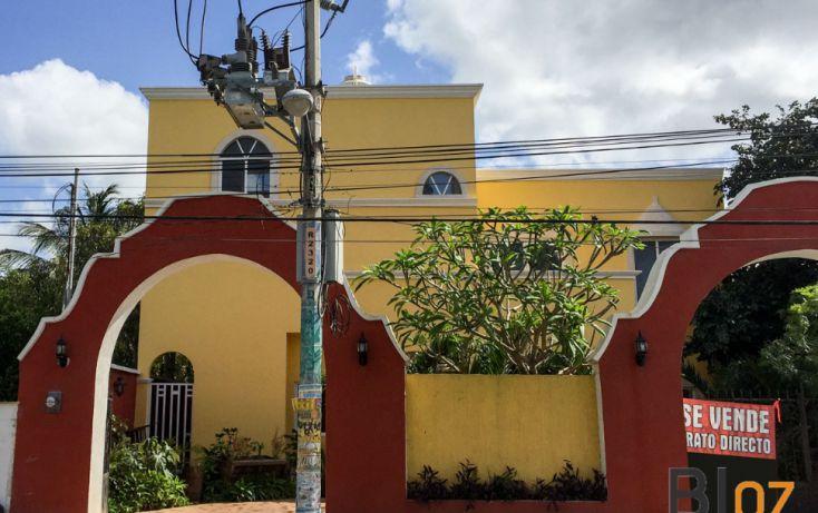 Foto de casa en venta en, conkal, conkal, yucatán, 2042996 no 02