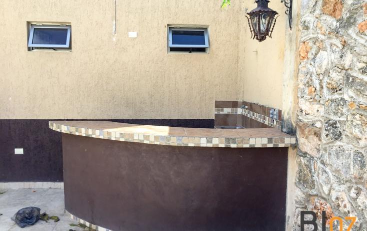 Foto de casa en venta en  , conkal, conkal, yucatán, 2042996 No. 04