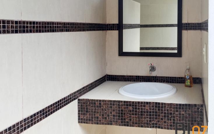 Foto de casa en venta en  , conkal, conkal, yucatán, 2042996 No. 05