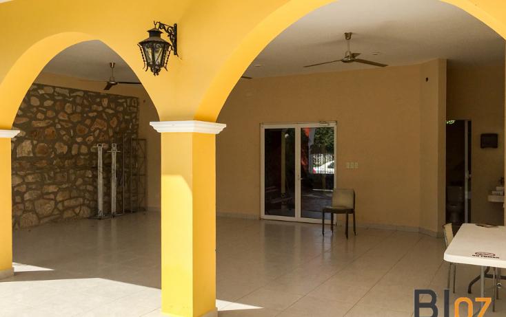 Foto de casa en venta en  , conkal, conkal, yucatán, 2042996 No. 06