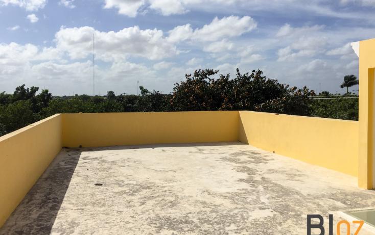 Foto de casa en venta en  , conkal, conkal, yucatán, 2042996 No. 09