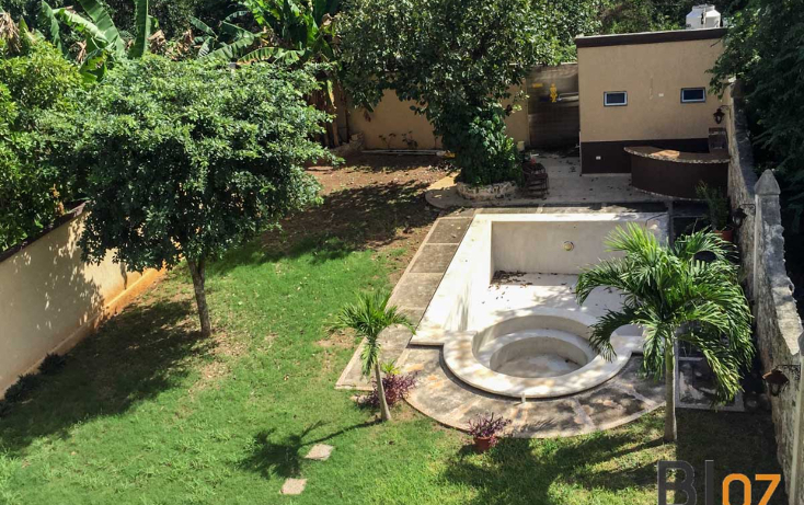 Foto de casa en venta en  , conkal, conkal, yucatán, 2042996 No. 10