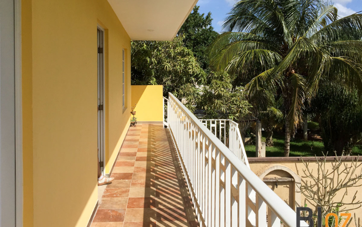 Foto de casa en venta en  , conkal, conkal, yucatán, 2042996 No. 11