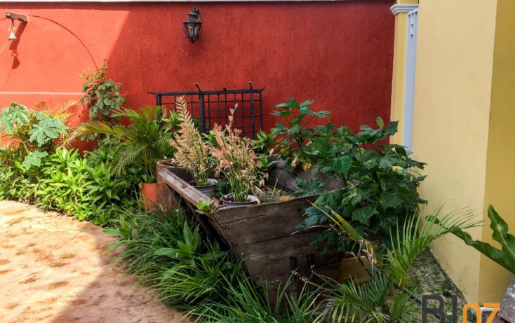 Foto de casa en venta en, conkal, conkal, yucatán, 2042996 no 12