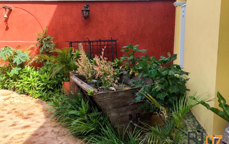 Foto de casa en venta en  , conkal, conkal, yucatán, 2042996 No. 12