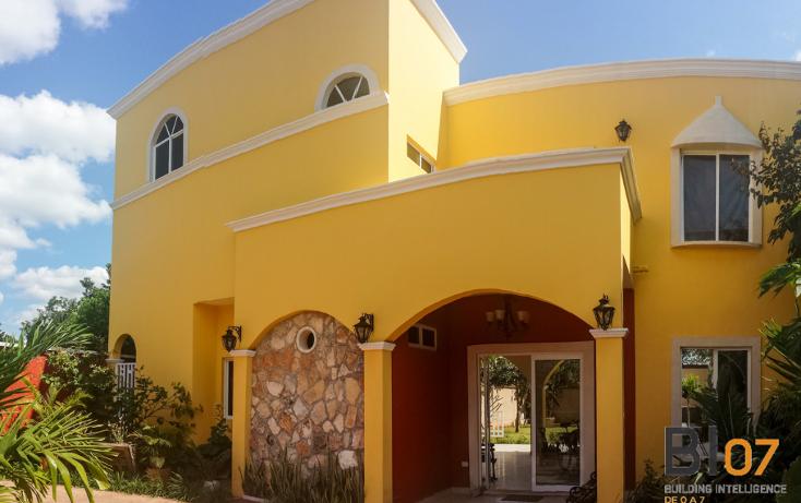 Foto de casa en venta en  , conkal, conkal, yucatán, 2042996 No. 14