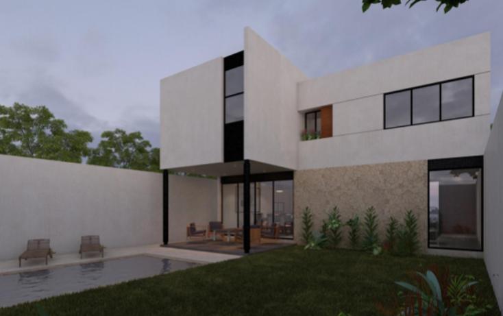 Foto de casa en venta en  , conkal, conkal, yucatán, 2044428 No. 03