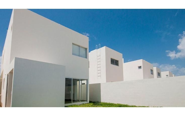 Foto de casa en venta en  , conkal, conkal, yucatán, 2634632 No. 01
