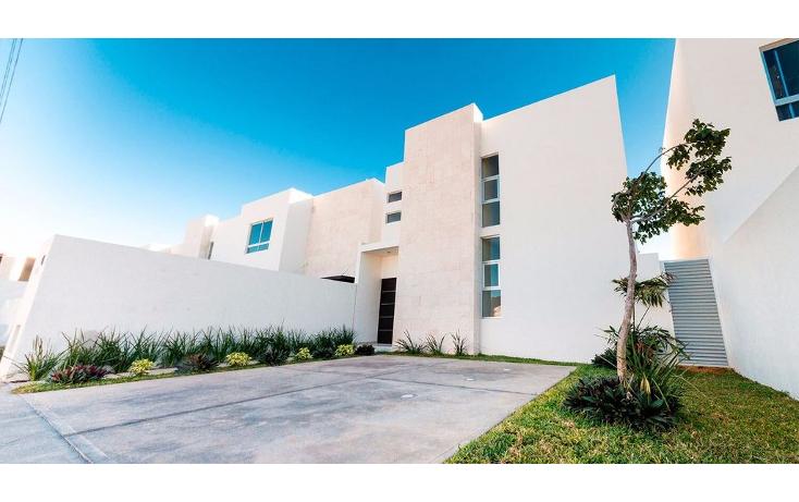 Foto de casa en venta en  , conkal, conkal, yucatán, 2634632 No. 03