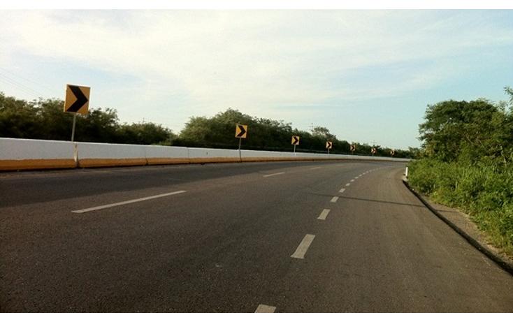 Foto de terreno comercial en venta en  , conkal, conkal, yucatán, 2636444 No. 02