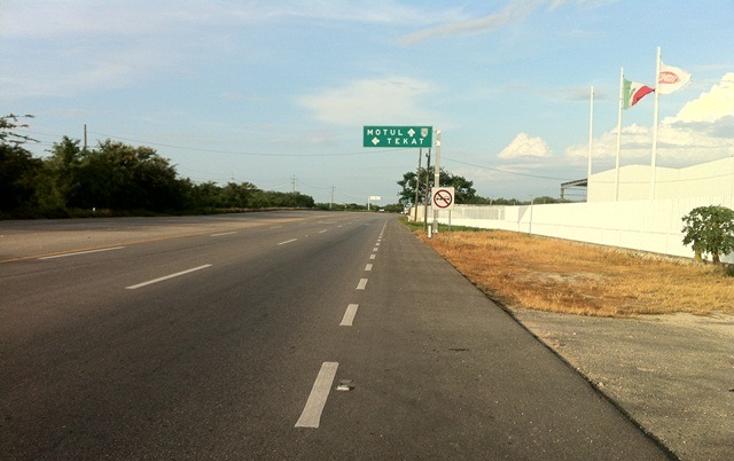 Foto de terreno comercial en venta en  , conkal, conkal, yucatán, 2636444 No. 03