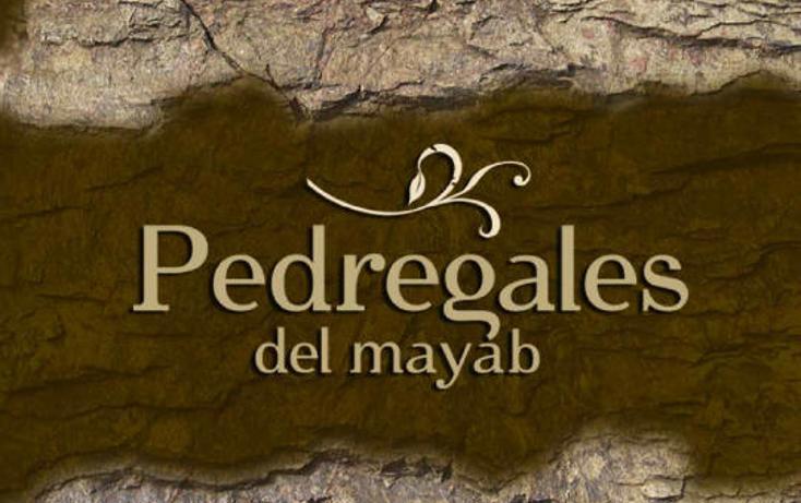 Foto de terreno habitacional en venta en  , conkal, conkal, yucatán, 2638164 No. 01