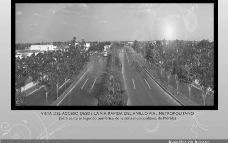 Foto de terreno habitacional en venta en  , conkal, conkal, yucatán, 2638164 No. 03