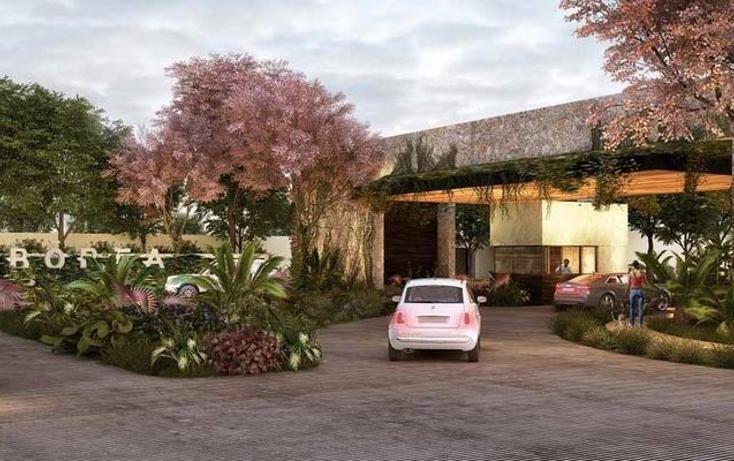 Foto de terreno habitacional en venta en  , conkal, conkal, yucatán, 2642763 No. 01