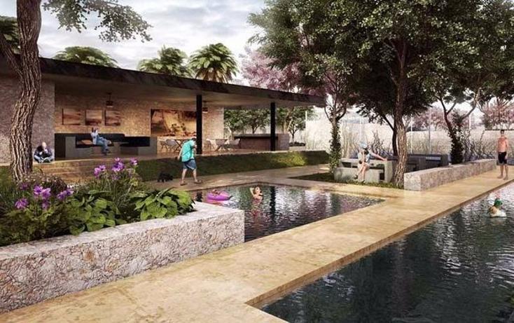 Foto de terreno habitacional en venta en  , conkal, conkal, yucatán, 2642763 No. 07