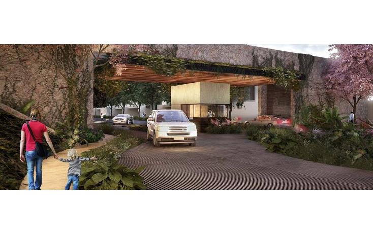 Foto de terreno habitacional en venta en  , conkal, conkal, yucatán, 2642763 No. 09