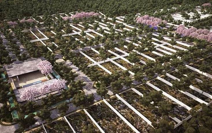Foto de terreno habitacional en venta en  , conkal, conkal, yucatán, 2642763 No. 15