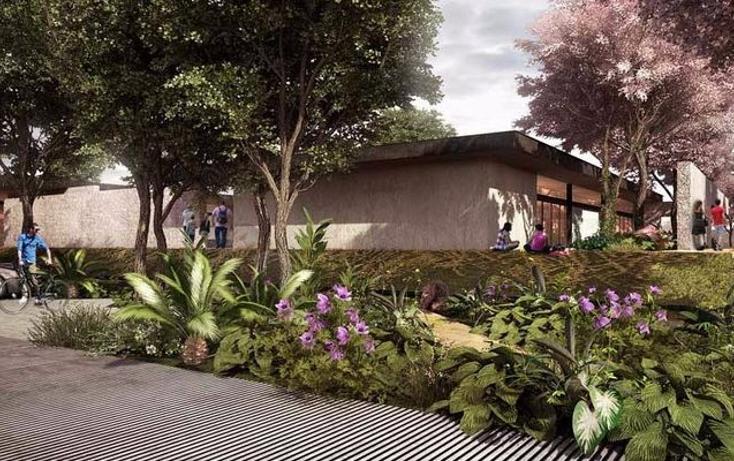Foto de terreno habitacional en venta en  , conkal, conkal, yucatán, 2642763 No. 16