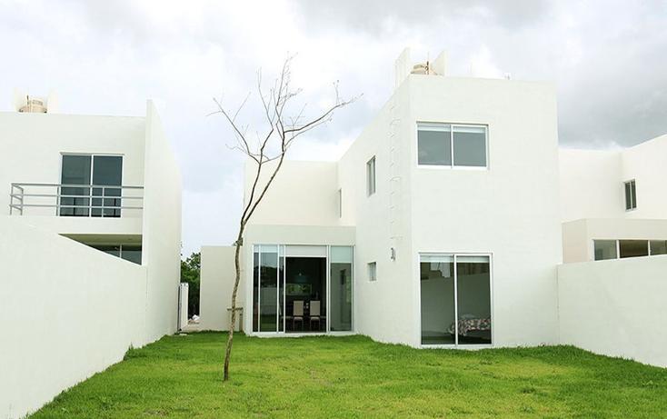 Foto de casa en venta en  , conkal, conkal, yucatán, 3422677 No. 02