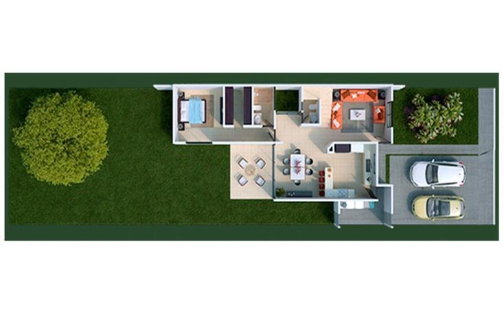 Foto de casa en venta en  , conkal, conkal, yucatán, 3422677 No. 04