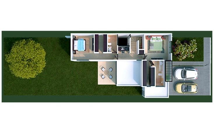 Foto de casa en venta en  , conkal, conkal, yucatán, 3422677 No. 05