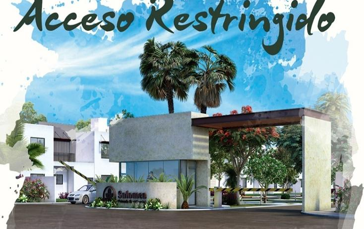 Foto de casa en venta en  , conkal, conkal, yucatán, 3422677 No. 06