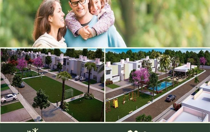 Foto de casa en venta en  , conkal, conkal, yucatán, 3422677 No. 07