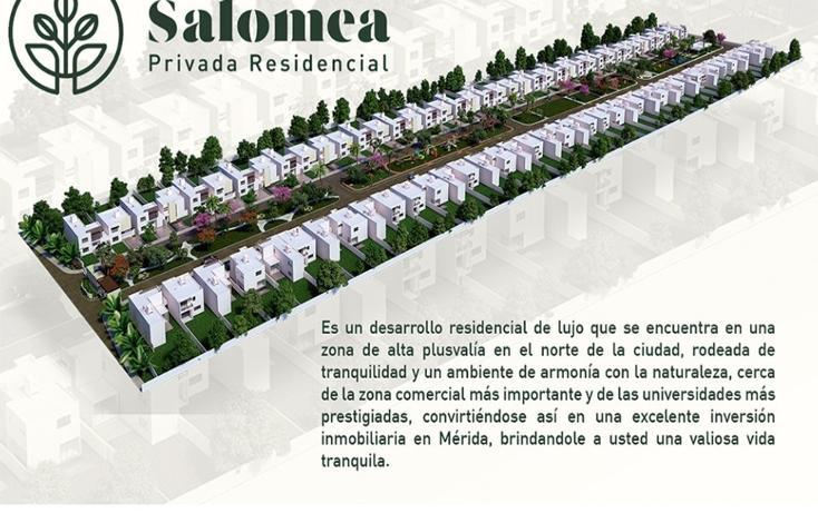 Foto de casa en venta en  , conkal, conkal, yucatán, 3422677 No. 08