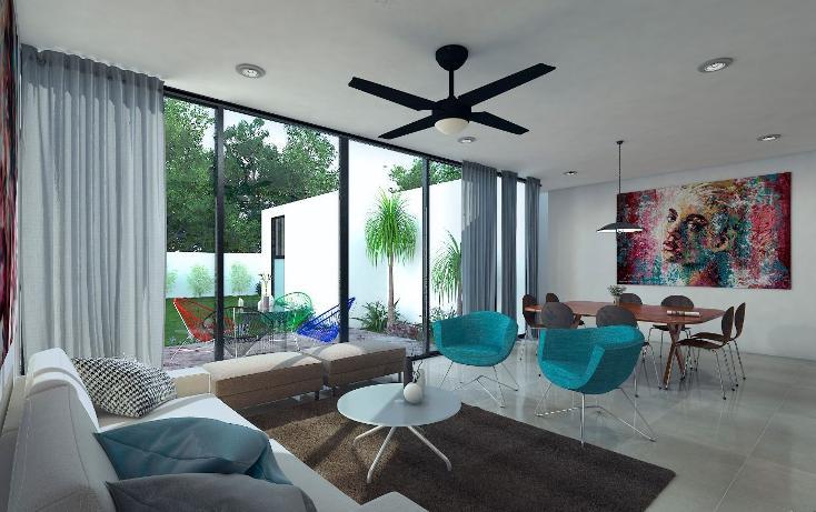 Foto de casa en venta en  , conkal, conkal, yucatán, 3427964 No. 02