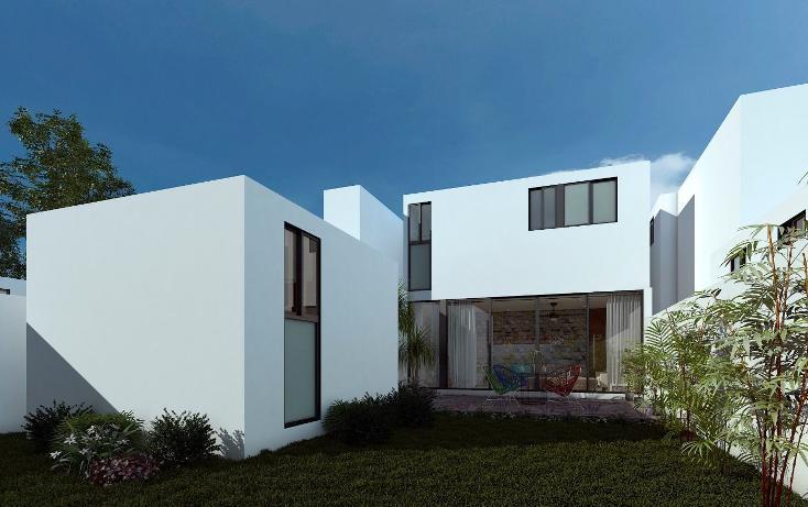 Foto de casa en venta en  , conkal, conkal, yucatán, 3427964 No. 03