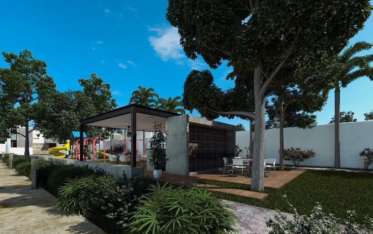 Foto de casa en venta en  , conkal, conkal, yucatán, 3428142 No. 05