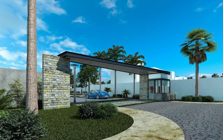 Foto de casa en venta en  , conkal, conkal, yucatán, 3428142 No. 06
