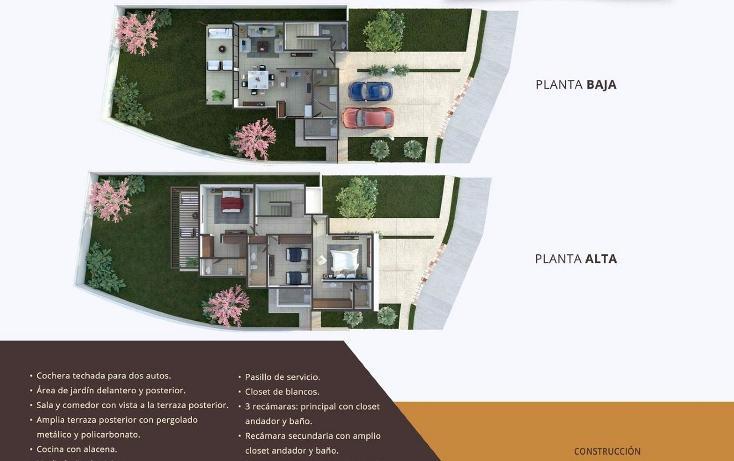 Foto de casa en venta en  , conkal, conkal, yucatán, 3428371 No. 03