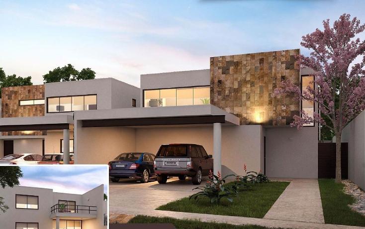 Foto de casa en venta en  , conkal, conkal, yucatán, 3428371 No. 04