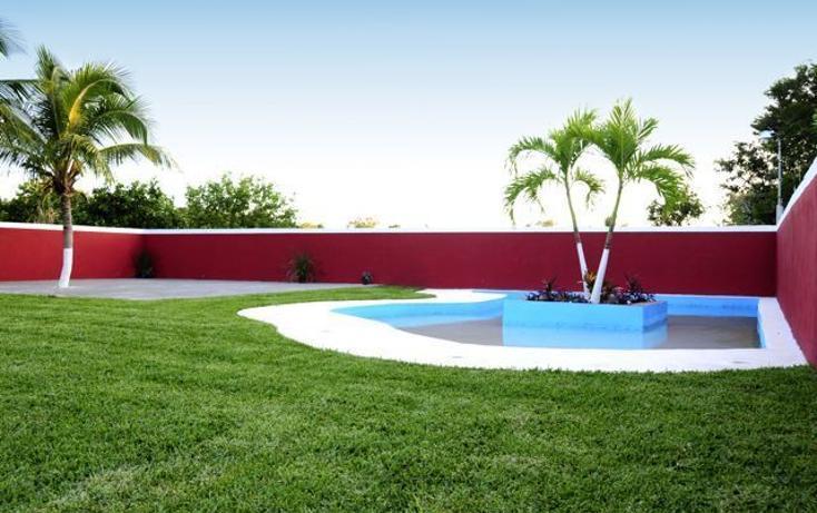 Foto de terreno habitacional en venta en  , conkal, conkal, yucat?n, 448045 No. 02