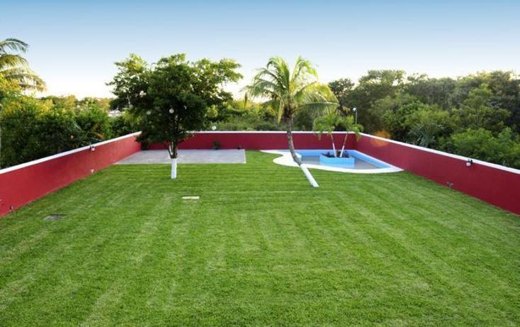 Foto de terreno habitacional en venta en  , conkal, conkal, yucat?n, 448045 No. 03