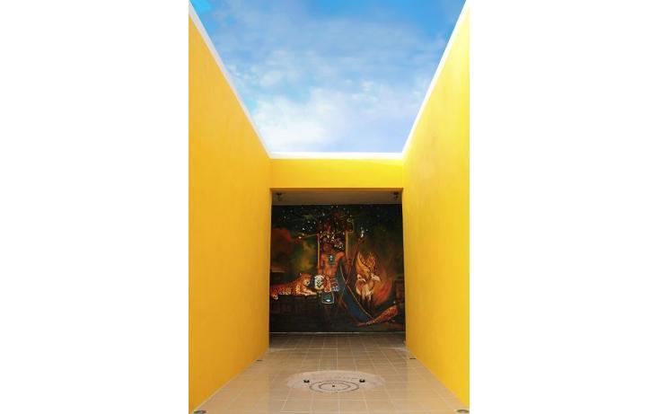 Foto de terreno habitacional en venta en  , conkal, conkal, yucatán, 448045 No. 05