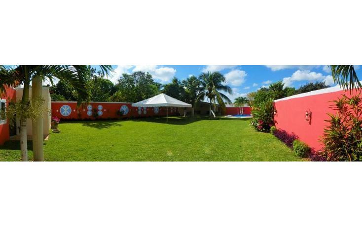 Foto de terreno habitacional en venta en  , conkal, conkal, yucat?n, 448045 No. 13