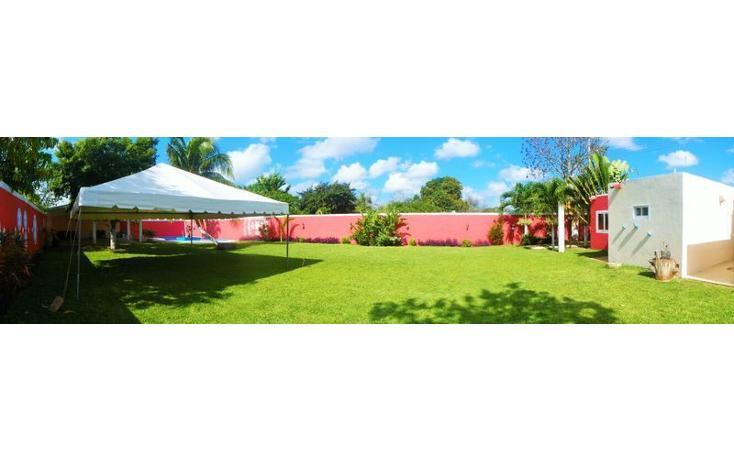 Foto de terreno habitacional en venta en  , conkal, conkal, yucatán, 448045 No. 14