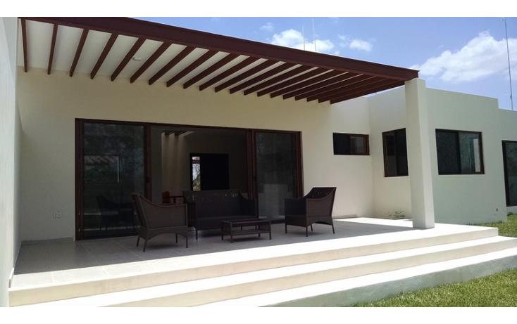 Foto de casa en venta en  , conkal, conkal, yucat?n, 931333 No. 02