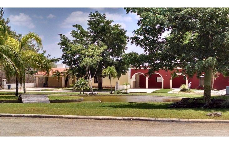 Foto de casa en venta en  , conkal, conkal, yucat?n, 931333 No. 04