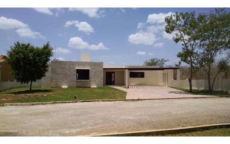 Foto de casa en venta en  , conkal, conkal, yucat?n, 931333 No. 05