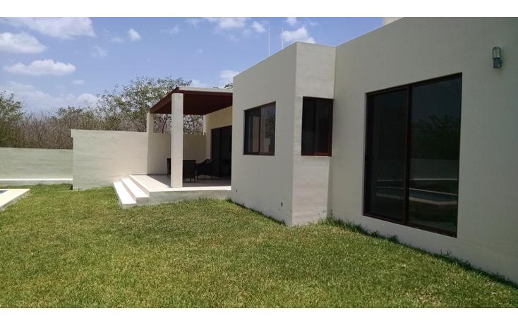 Foto de casa en venta en  , conkal, conkal, yucat?n, 931333 No. 06