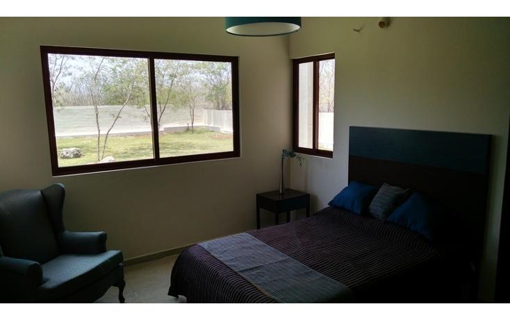 Foto de casa en venta en  , conkal, conkal, yucat?n, 931333 No. 09